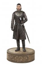 Game of Thrones Premium Figur John Schnee 28cm
