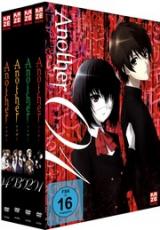Another DVD Gesamtausgabe