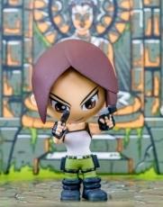Tomb Raider Minifigur Lara Croft Lootcrate Exclusive