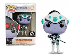 Overwatch Pop! Figur Widowmaker variant