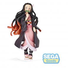 Demon Slayer: Kimetsu no Yaiba PVC Statue Nezuko Kamado (Sega Prize) 21 cm
