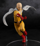 One Punch Man Pop Up Parade PVC Statue Saitama