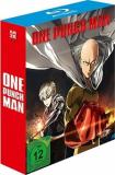 One Punch Man Staffel 1 Blue-Ray Box