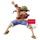 One Piece Maximatic PVC Statue Monkey D. Ruffy