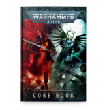 Warhammer 40.000 Grundregelbuch
