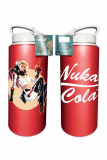 Fallout Trinkflasche Nuka Cola