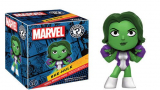 She-Hulk Mystery Mini Bobble Head