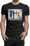 Cowboy Bebop T-Shirt Mugshot