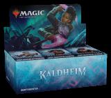 Kaldheim Draft Display