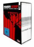 Cowboy Bebop Gesamtausgabe (DVD)