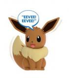 Pokémon Interaktive Figur Evoli