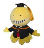 Assassination Classroom Plüschfigur Koro Sensei