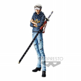 One Piece Statue Trafalgar Law Grandista The Grandline Men