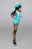 Sakurajima Mai Statue Newly Written Knit Dress Ver. (Rascal Does Not Dream of Bunny Girl Senpai)