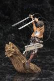 Attack on Titan ARTFX J Statue 1/8 Eren Yeager Renewal Package Ver.