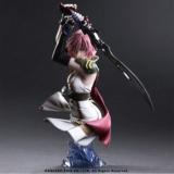 Final Fantasy XIII Static Arts Bust - Lightning