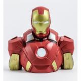 Marvel - Iron Man Mark VII Deluxe Bust Bank