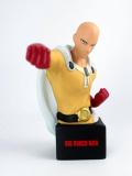 One Punch Man Spardose Saitaman