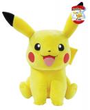 Pokemon Pikachu Plüschfigur 45cm