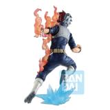 My Hero Academia Ichibansho PVC Statue Shoto Todoroki (Go and Go!)