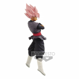 Goku Black (Rosé) Statue