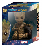 Guardians of the Galaxy 2 Spardose Baby Groot 17 cm