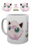 Pokémon Tasse Pummeluff