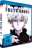 Tokyo Ghoul – Blue-ray Vol. 1