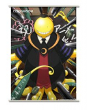 Assassination Classroom Wandrolle Koro-Sensei