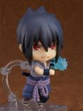 Naruto Shippuden Nendoroid PVC Actionfigur Sasuke Uchiha 10 cm