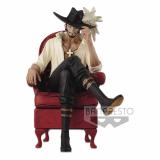 One Piece Creator X Creator Statue Dracule Mihawk Ver. A 14 cm